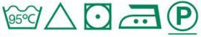 Logos d'entretien du fil Aeroflock de Madeira